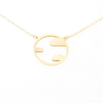 nature-necklace-clouds-goldplated-min